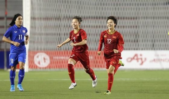Tuyển nữ Việt Nam được hứa thưởng hơn 13 tỷ đồng sau SEA Games 30 ảnh 3