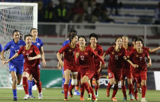 Tuyển nữ Việt Nam được hứa thưởng hơn 13 tỷ đồng sau SEA Games 30 ảnh 2