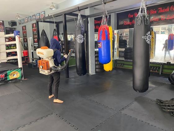 Võ sĩ Nguyễn Trần Duy Nhất nỗ lực tập luyện chuẩn bị ONE Championship 2020 ảnh 5