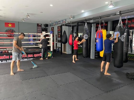 Võ sĩ Nguyễn Trần Duy Nhất nỗ lực tập luyện chuẩn bị ONE Championship 2020 ảnh 6