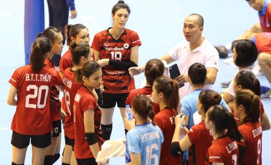 Giải bóng chuyền VĐQG 2020: Sôi động ở cả hai đầu cầu Bắc Ninh và Hà Tĩnh ảnh 4