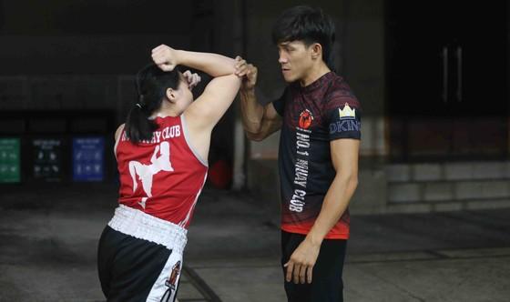 """HLV Nguyễn Trần Duy Nhất """"săn tìm"""" phiên bản 2 của mình tại giải vô địch muay TP.HCM"""
