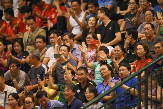  Giải bóng bàn vô địch toàn quốc 2020: Tay vợt Mai Hoàng Mỹ Trang lần thứ 15 lên ngôi vô địch ảnh 2