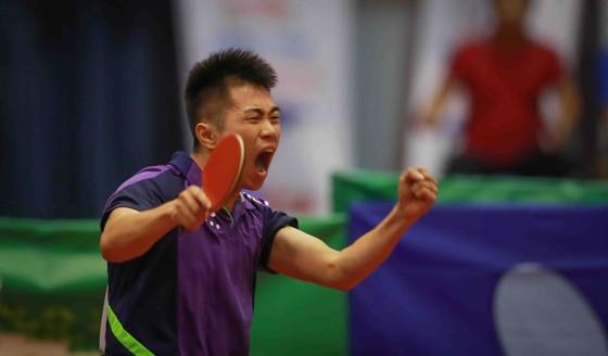  Giải bóng bàn vô địch toàn quốc 2020: Tay vợt Mai Hoàng Mỹ Trang lần thứ 15 lên ngôi vô địch ảnh 3