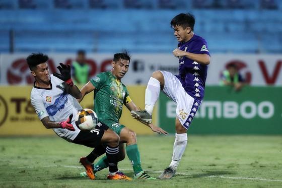 Bóng đá Việt Nam rộn ràng ngày trở lại ảnh 10