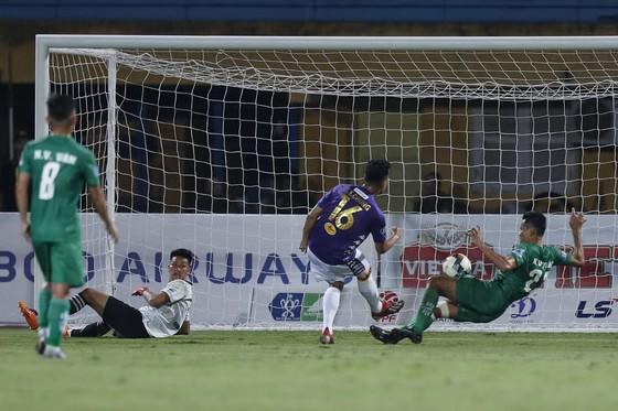Bóng đá Việt Nam rộn ràng ngày trở lại ảnh 12