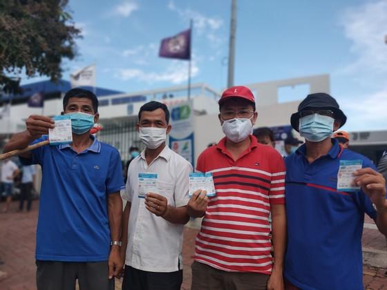 Bóng đá Việt Nam rộn ràng ngày trở lại ảnh 2