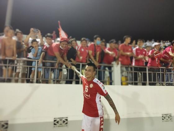 Bóng đá Việt Nam rộn ràng ngày trở lại ảnh 7