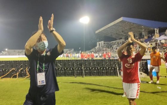 Bóng đá Việt Nam rộn ràng ngày trở lại ảnh 8