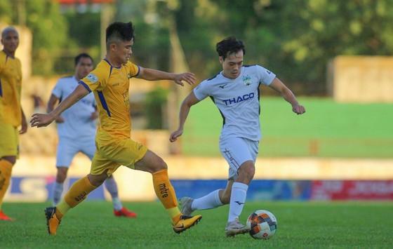 V-League trở lại lần 2 trên khắp cả nước ảnh 6