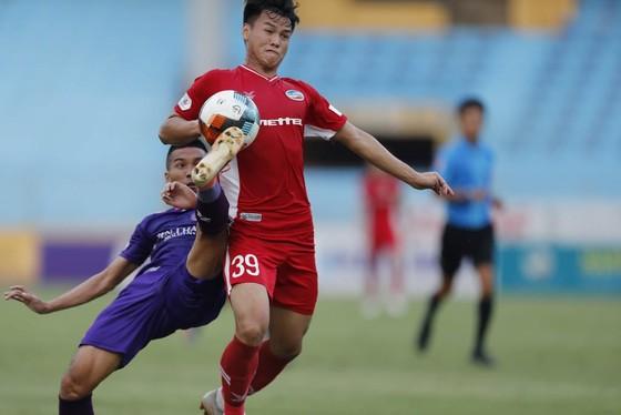 V-League trở lại lần 2 trên khắp cả nước ảnh 3
