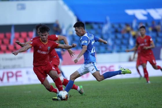 V-League trở lại lần 2 trên khắp cả nước ảnh 7