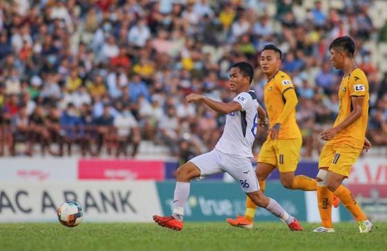 V-League trở lại lần 2 trên khắp cả nước ảnh 5