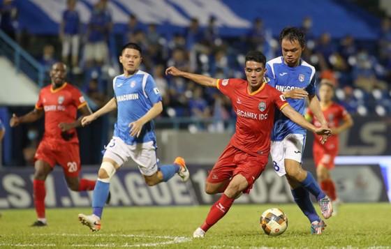 V-League trở lại lần 2 trên khắp cả nước ảnh 9
