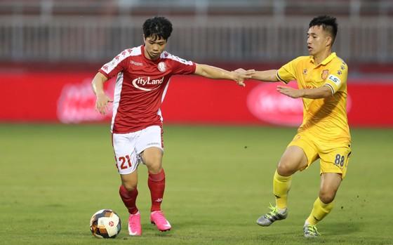 V-League trở lại lần 2 trên khắp cả nước ảnh 11