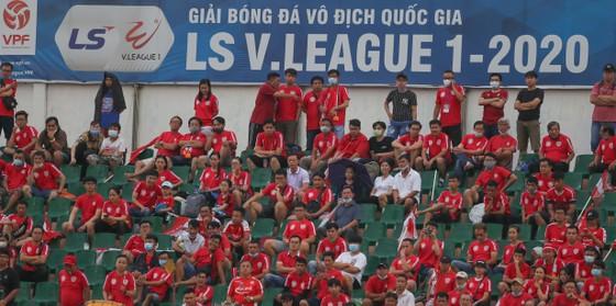 V-League trở lại lần 2 trên khắp cả nước ảnh 13