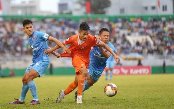 Bình Định chính thức trở lại sân chơi V-League sau 12 năm ảnh 6