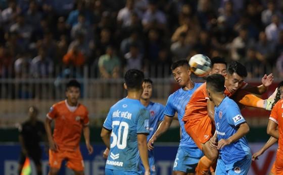 Bình Định chính thức trở lại sân chơi V-League sau 12 năm ảnh 1