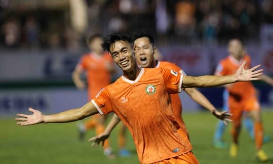 Bình Định chính thức trở lại sân chơi V-League sau 12 năm ảnh 2