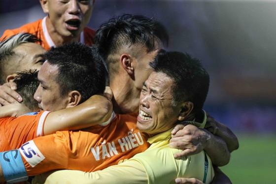 Bình Định chính thức trở lại sân chơi V-League sau 12 năm ảnh 3