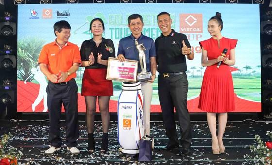 """Giải Golfmaster 2020 """"Hướng về miền Trung"""": Vận động được hơn 6,2 tỷ đồng ủng hộ đồng bào miền Trung ảnh 2"""