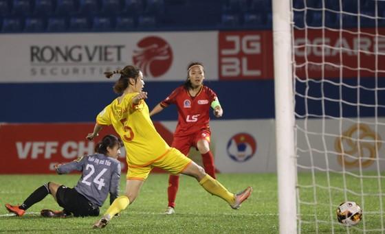 Cô trò Kim Chi 'vô đối' tại các giải đấu quốc nội ảnh 2