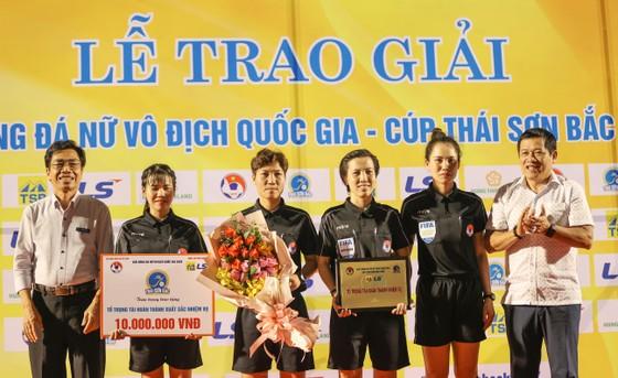 Cô trò Kim Chi 'vô đối' tại các giải đấu quốc nội ảnh 5