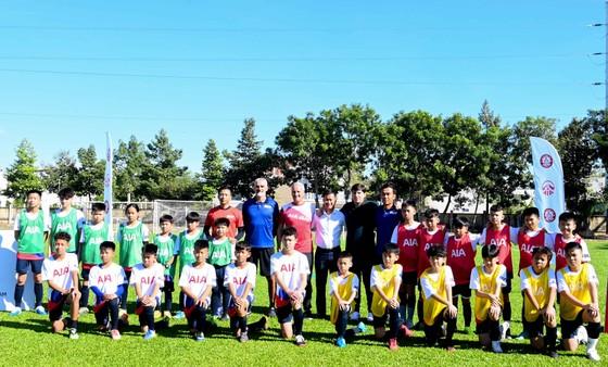 Gala Sút 2020: Ngày hội của bóng đá trẻ Việt Nam ảnh 2