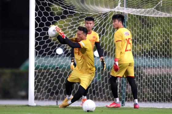 Đội tuyển Việt Nam thoải mái tâm lý trước trận gặp Indonesia ảnh 3