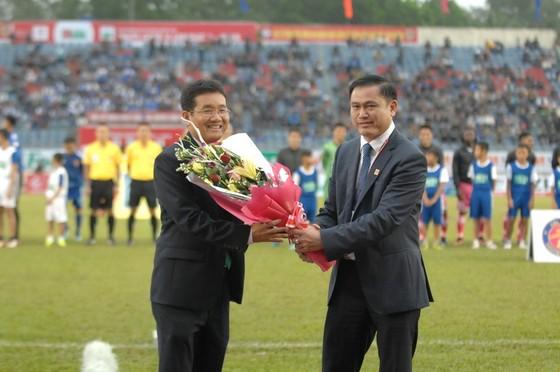 CLB Sài Gòn giành 1 điểm quý giá tại Tam Kỳ ảnh 1