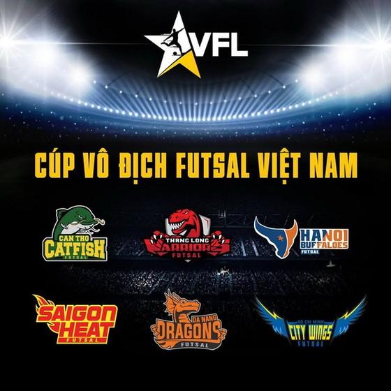 Kết hợp VBA, futsal Việt Nam ra mắt giải đấu chuyên nghiệp cho phép ngoại binh ảnh 1