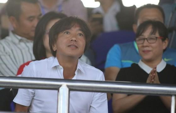 Em ruột Phi Sơn ghi bàn trong chiến thắng 6-1 của Bà Rịa Vũng Tàu ảnh 2
