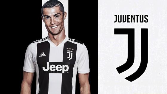 Ronaldo xuất hiện ở Juventus càng làm tăng thêm chất lượng hình ảnh của đội bóng này