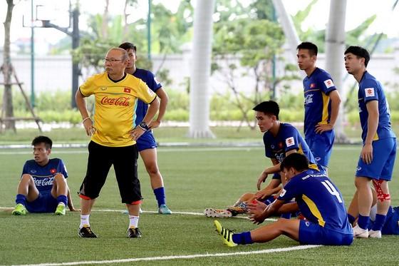 Sau Hồng Duy đến lượt Trọng Đại khiến HLV Park Hang-seo lo lắng ảnh 1