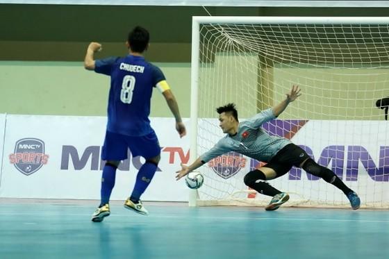 Việt Nam gặp Malaysia ở bán kết futsal AFF Cup 2018 ảnh 2