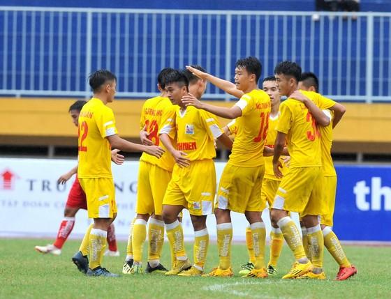 VCK U21 quốc gia 2018: TT-Huế sớm bị loại ảnh 1