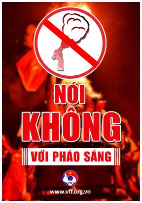 Đội tuyển Việt Nam với nỗi lo từ khán giả quá khích ảnh 1