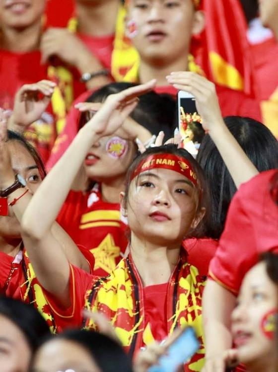 Công Phượng mong cùng đội tuyển Việt Nam vô địch AFF Cup 2018 ảnh 1