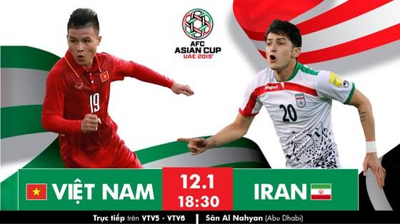 Lịch thi đấu của đội tuyển Việt Nam tại Asian Cup 2019 ảnh 2