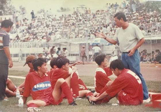 Cựu HLV Nguyễn Kim Hằng qua đời ở tuổi 64 ảnh 1
