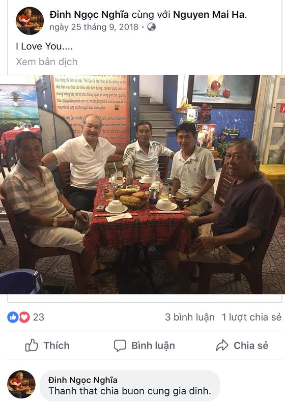 Cựu HLV Nguyễn Kim Hằng qua đời ở tuổi 64 ảnh 5