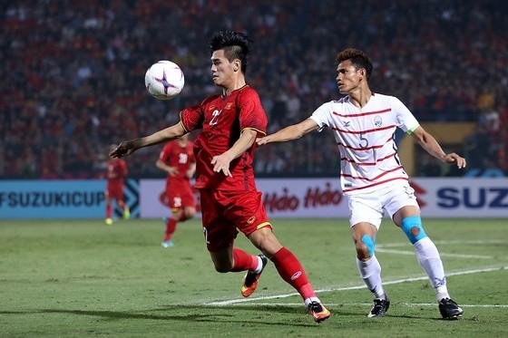 Công bố danh sách đội tuyển U23 Việt Nam  ảnh 1
