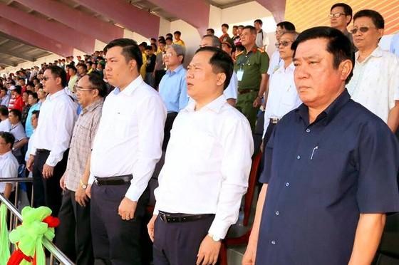 Bình Dương trợ lực cho Bình Định dự giải hạng Nhất 2019 ảnh 1