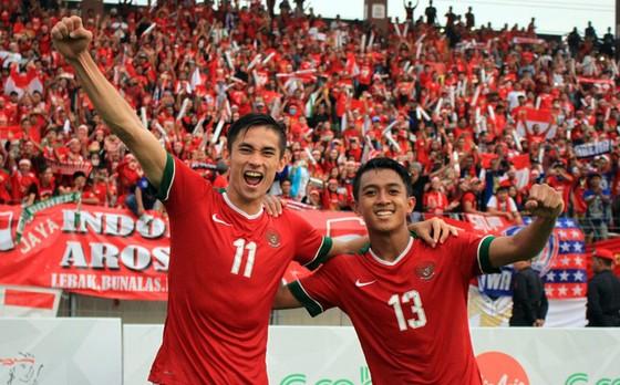 Indonesia sẽ là đối thủ đáng gờm ở bảng K