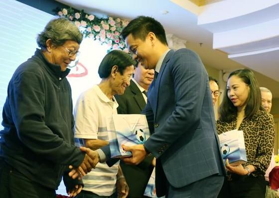 Hội cựu cầu thủ Việt Nam có tân Chủ tịch ảnh 3