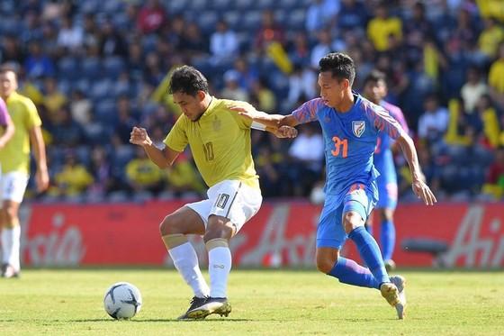 Thái Lan trắng tay tại King's Cup 2019