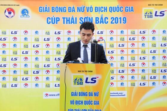 PP.Hà Nam và TKS.Việt Nam thắng lớn ngày ra quân ảnh 1