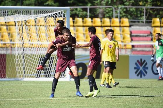 Nhận diện đối thủ của Becamex Bình Dương ở bán kết AFC Cup 2019 ảnh 1
