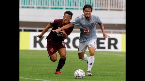 Makassar, đối thủ của Becamex Bình Dương ở vòng bán kết AFC Cup 2019