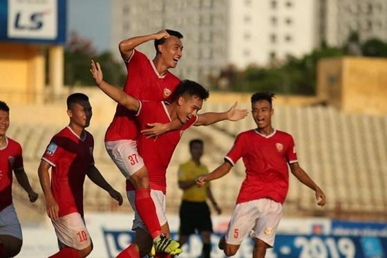 Vòng 1/8 Cúp Quốc gia 2019: Làm nóng trước lượt về V-League  ảnh 1